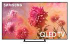 "Samsung QN75Q9FNAFXZA 75"" 4k Ultra HD Smart QLED TV - Midnight Black"