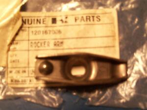 Kawasaki 4 Pack Genuine 12016-7007 Rocker Arm Fits FH601V FH641V FH680V FH721V