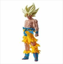 Bandai Dragon ball Z HG DG HGR 01 High Grade Revival Figure SS Gokou Goku