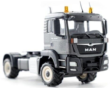 CON77008 01 - Camion avec pneus agricoles MAN TGS M  - 1 50