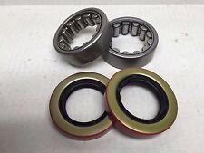"PAIR 98-13 FORD F150 Rear Wheel Bearing & Seal Set (8.8""Ring Gear)"