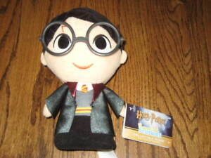 Harry-Potter-Super-Cute-Plushies-by-Funko-New-w-Tag
