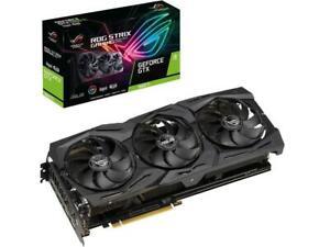 ASUS-ROG-Strix-GeForce-GTX-1660-Ti-ROG-STRIX-GTX1660TI-A6G-GAMING-Video-Card