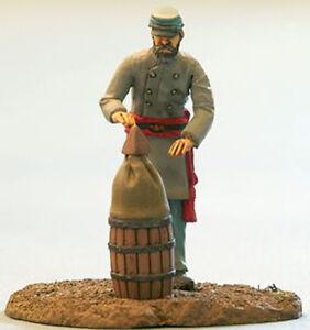 CAROLINA MIN. CM014 1° South Carolina Artillery 54 mm. - Italia - CAROLINA MIN. CM014 1° South Carolina Artillery 54 mm. - Italia
