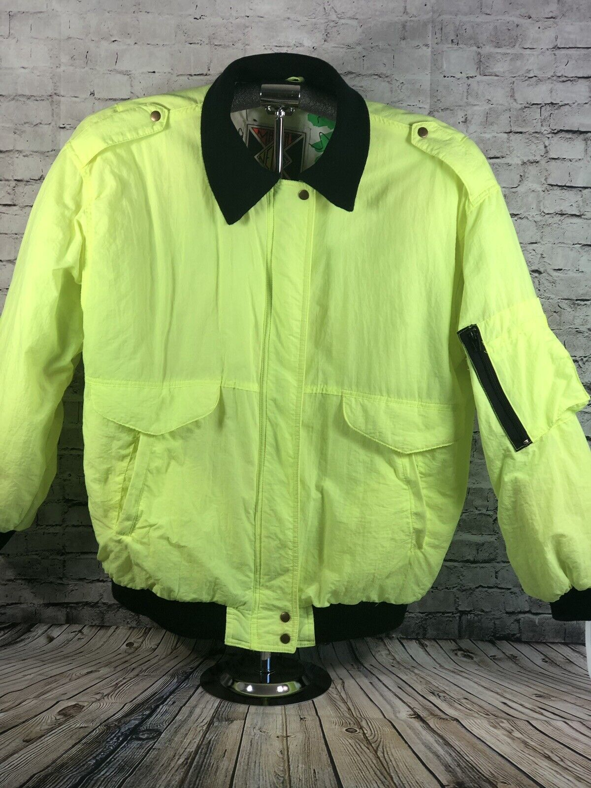 Mania Neon by Princeton trading vtg 80's/90/s in… - image 2