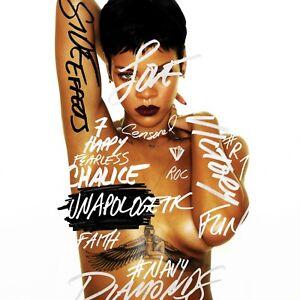 "Rihanna poster wall art home decor photo print 16/"" 20/"" 24/"" sizes"