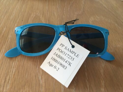 Details about  /Janie and Jack Sunglasses TURQUOISE size 0-2 years