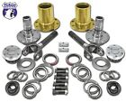 Locking Hub Conversion Kit Yukon Gear YA WU-02 fits 00-01 Dodge Ram 1500