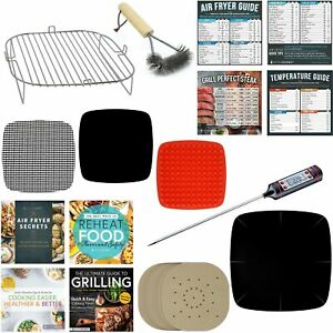 Air Fryer Countertop Oven Accessories Compatible With