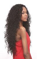 Vanessa Synthetic Super Express Weave Half Wig - Las Mogan