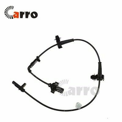 Front Right ABS Wheel Speed Sensor For Honda Civic 57450-TR3-A02 57450TR3A02