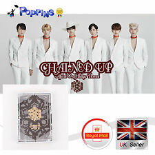 New But Factory Seal Missing  VIXX 2nd Album Chained Up FREEDOM Ver K-pop CD