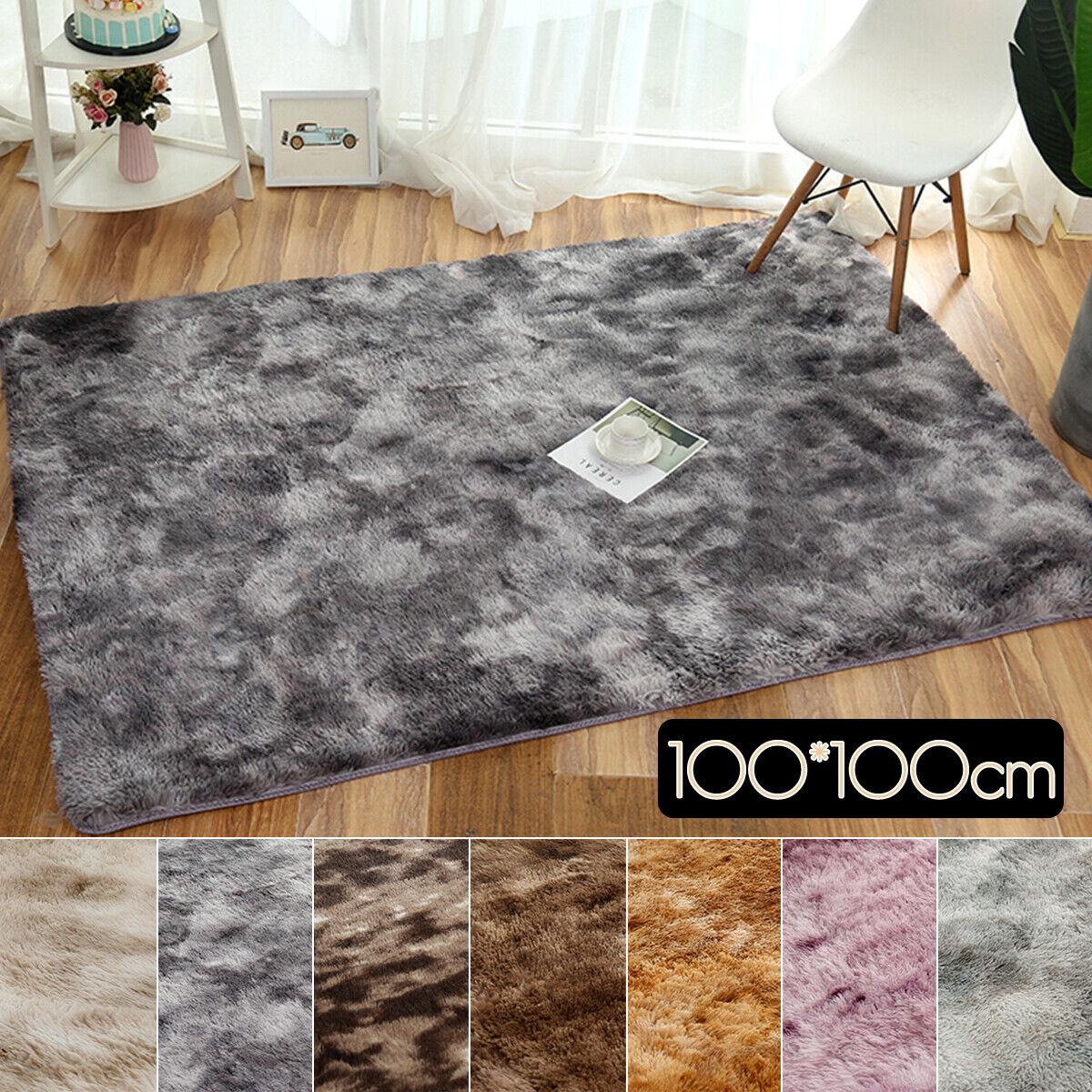 Rugs Area Anti Slip Mats Carpet Bedroom Rug For Modern Decor For Sale Online Ebay