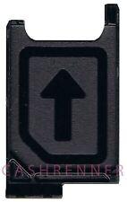 SIM Halter N Karten Leser Schlitten Card Tray Holder Sony Xperia Z2 Tablet