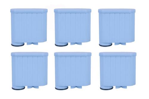 6 x Scanpart replaced Saeco Aqua Clean CA6903/00 Water Filter