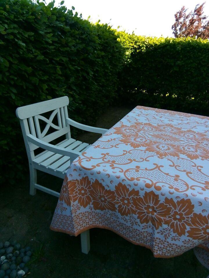 Sengetæppe, kraftig bomuld
