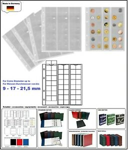 1-X-look-301127-1-Feuilles-Pieces-Numoh-17-NH48-48-Cases-a-Max-17-21-5-MM