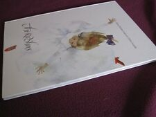 The RED SHOES - Hans Christian Andersen  G♥RGE♥US Illustrations Chihiro IWASAKI