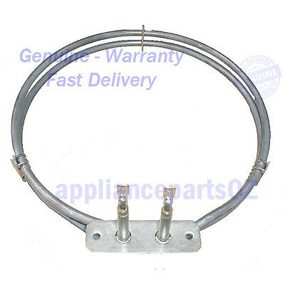 EXC624W*40 WESTINGHOUSE /& MORE 0122004574 2200W FAN FORCED ELEMENT EXC624S*40
