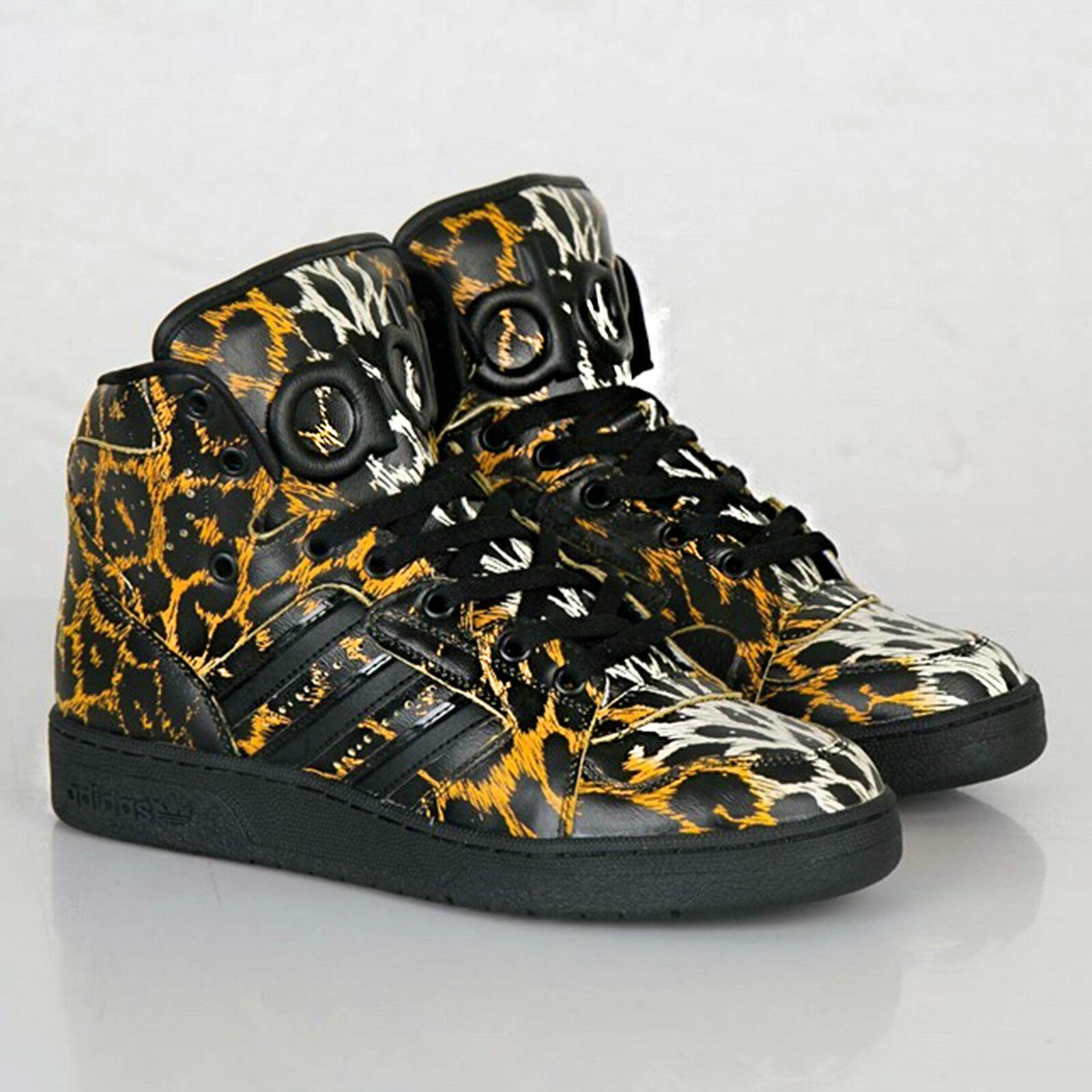 Adidas Zapatos  caballero Jeremy Scott 37 42 38 39 40 41 42 37 43 4,5 6,5 8,5 8 9,5 Zapatos d4a7d9