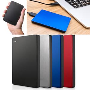 EQUIPEE-EXTERNAL-HARD-DRIVE-USB-2-0-PC-MAC-Xbox-160GB-250GB-500GB-1TB-2TB-UK