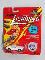 Johnny Lightning Evel Knievel Evels Custom Sports Car Black Rrs Playing Mantis Toys