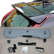 Primer Unpainted Plastic Spoiler/Wing For Honda CRV CR-V 2012 2013 2014 15 16