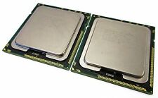Matched Pair - Intel Xeon L5630 2,13 GHz LGA1366 Quad Core Prozessor SLBVD CPU