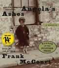 Angela's Ashes by Frank McCourt (CD-Audio, 2009)