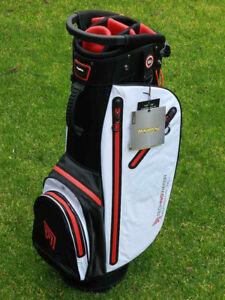 Bag-Boy-Techno-C-311-Waterproof-Cartbag-neu-UVP-249-Euro