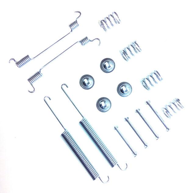 Quick Brake 0806 Kit de Accesorios para Freno Zapatos Q806 280.0x65 OE Recambio