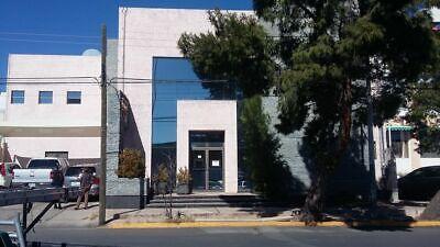Oficina Comercial Renta en Teofilo Borunda Chihuahua