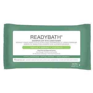 Readybath Shampoo Cap W Conditioner 1 Ea Pack Of 9