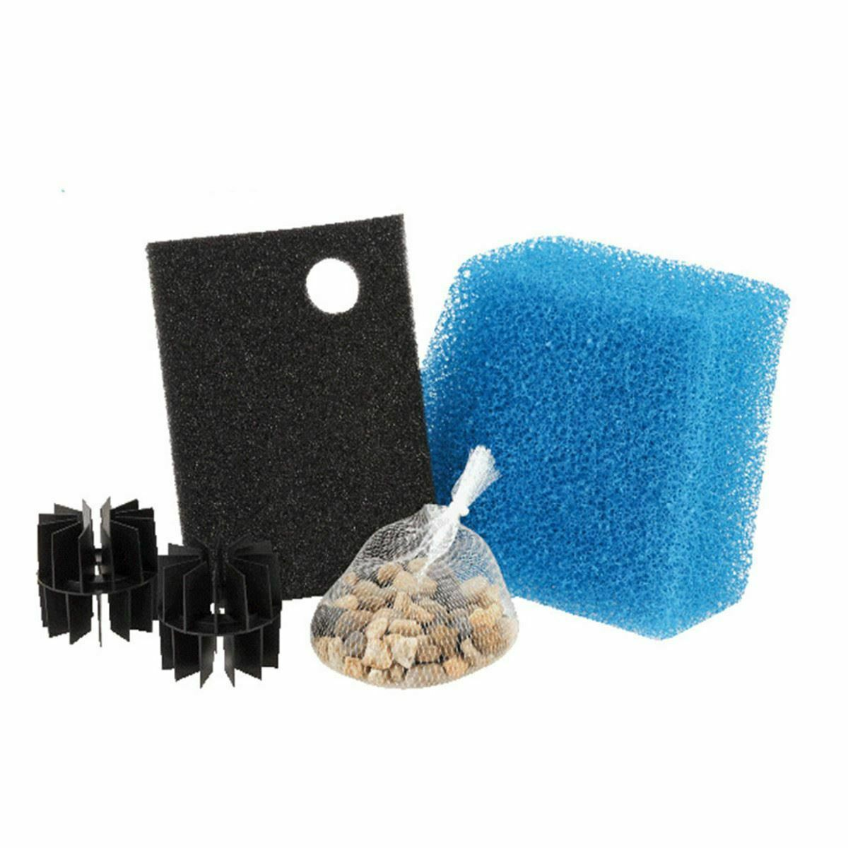 OASE FILTRAL REPLACEMENT FILTER MEDIA KIT POND ALL IN ONE SYSTEM FILTRATION FOAM