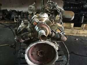 Details about Caterpillar 3208T - Turbo - DIESEL ENGINE FOR SALE - 3208T  CAT ENGINE - Special