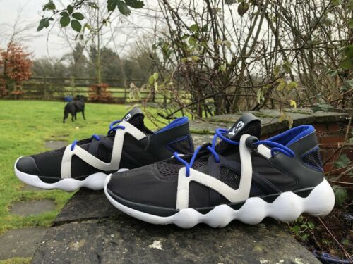 da 66 5 3 Y3 Kyujo Scarpe Adidas Us10 ginnastica LowNerobiancoBlu Aq5724Uk10 Eu44 Y jqULSGMVzp