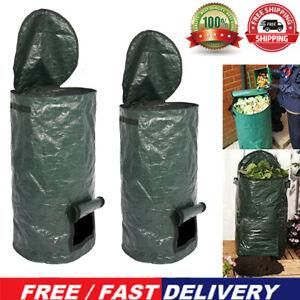 Ultimate Organic Compost Bag Compost Bin Alternative /& Compostable Kitchen Waste