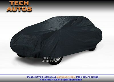 Lightweight Car Cover Water Resistant Voyager Morris Minor Traveller /& Van