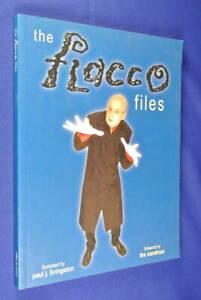 THE-FLACCO-FILES-Paul-Livingston-BOOK