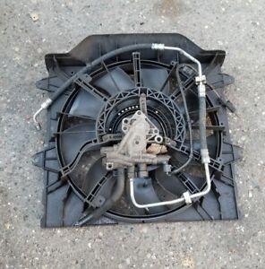 2004 jeep grand cherokee 4.7 hydraulic cooling fan