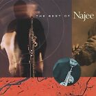 The Best of Najee by Najee (CD, Nov-1998, Blue Note (Label))