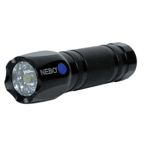 NEBO Nebo Protec Tactical Laser Shotgun Flashlight with Pressure Switch NEW