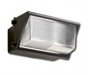 Wall Pack Light Parts : 400 Watt Metal Halide Outdoor Wall Pack Security Lights
