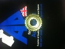 LAND ROVER SERIES Synchro Gear for 1st /& 2nd  608283 O.E.M