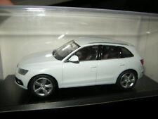 1:43 Schuco Audi Q5 PA weiss/white Nr. 450756000 OVP
