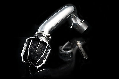 Honda CRV 97-01 Weapon-R Air Dragon Intake for Acura Integra 94-01 Non-VTEC