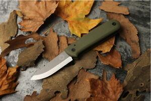 High-Carbon-Steel-blade-Folding-Bushcraft-Knife-Camping-Survival-Hunting-Knife