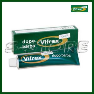 VIFREX-GELEE-GEL-DOPOBARBA-50-ML-RASATURA-UOMO-RINFRESCA-NON-UNGE