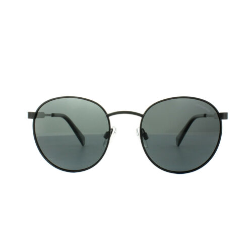 Polaroid Sunglasses PLD 2053//S 807 M9 Black Dark Grey Polarized