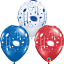 6-x-11-034-Printed-Qualatex-Latex-Balloons-Assorted-Colours-Children-Birthday-Party thumbnail 116